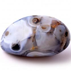 Achát ásvány ékszer tökéletes ajándék