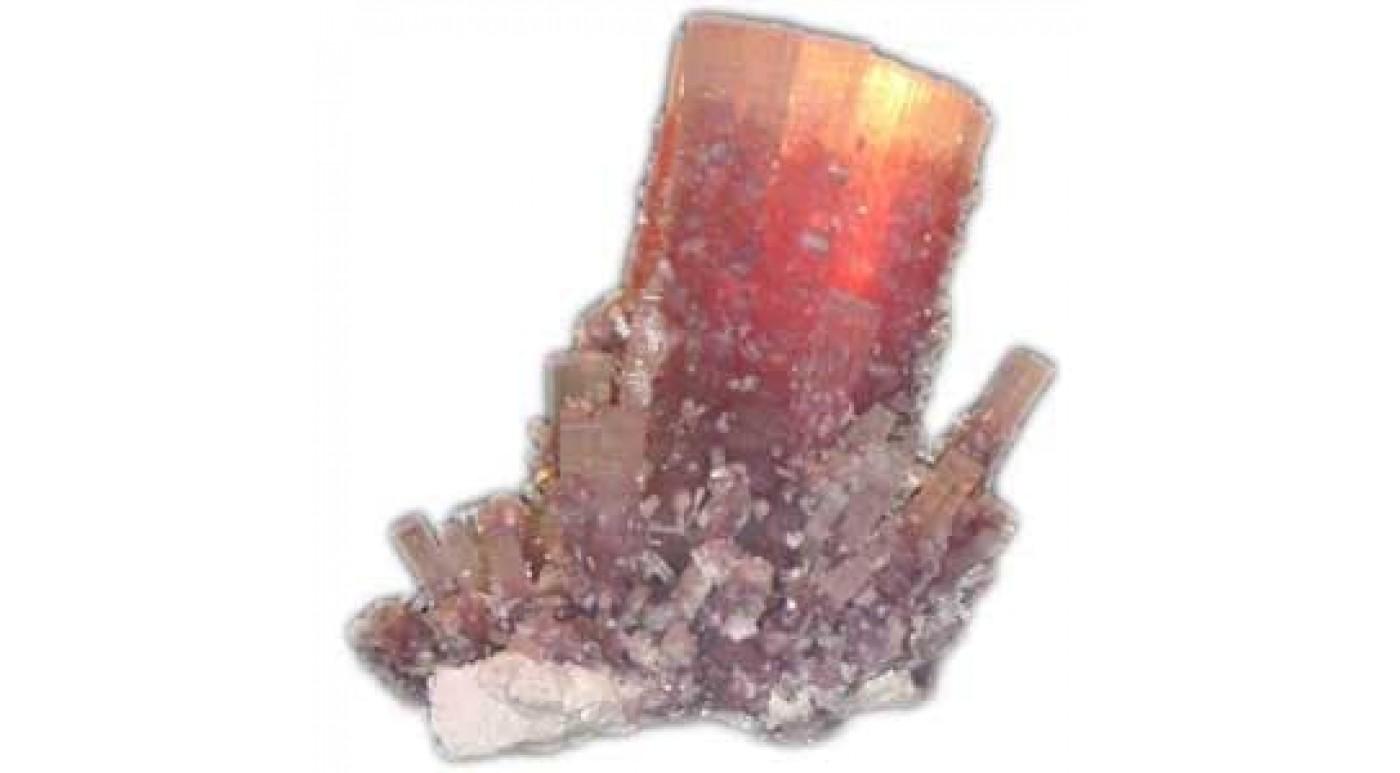 Turmalin a mágikus hatású szerelem kő