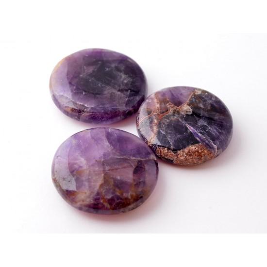 Ametiszt Csakra kő
